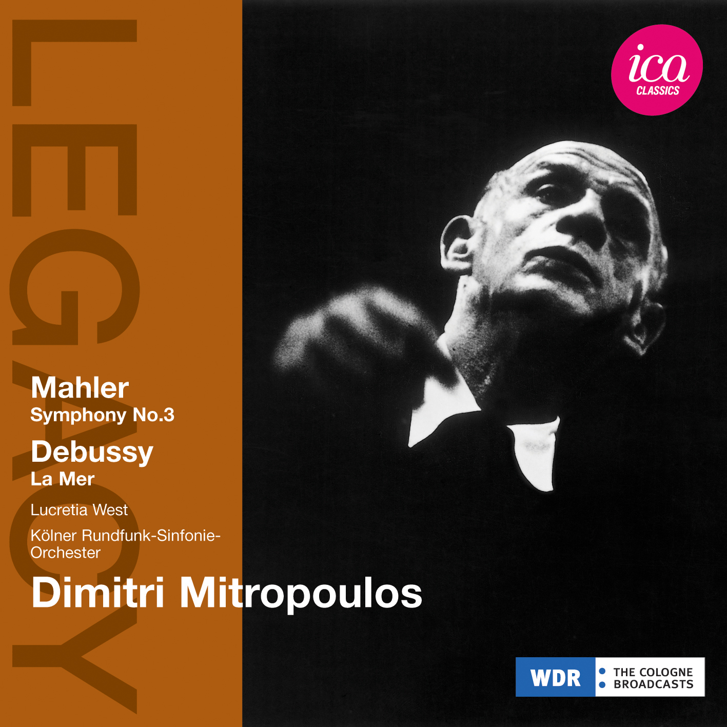 Debussy La Mer II Jeux de vagues