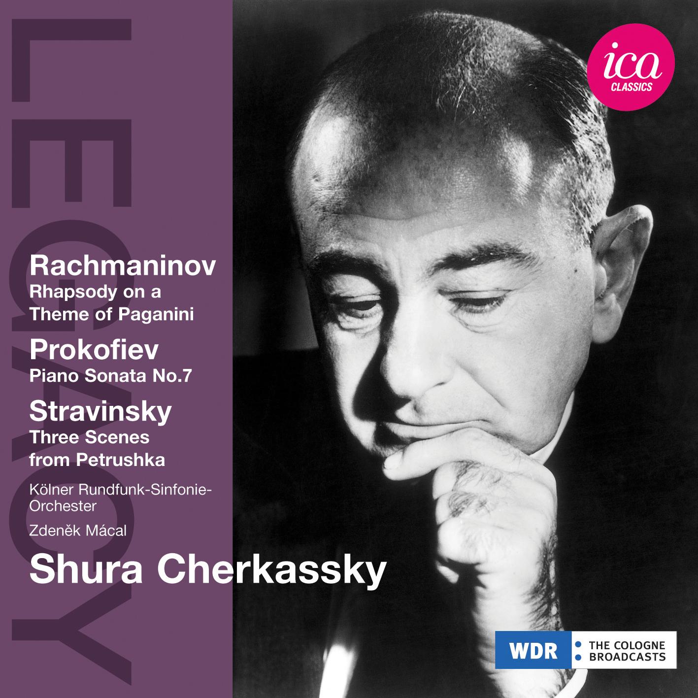 Rachmaninov- Rhapsody on a Theme of Paganini Variation 15