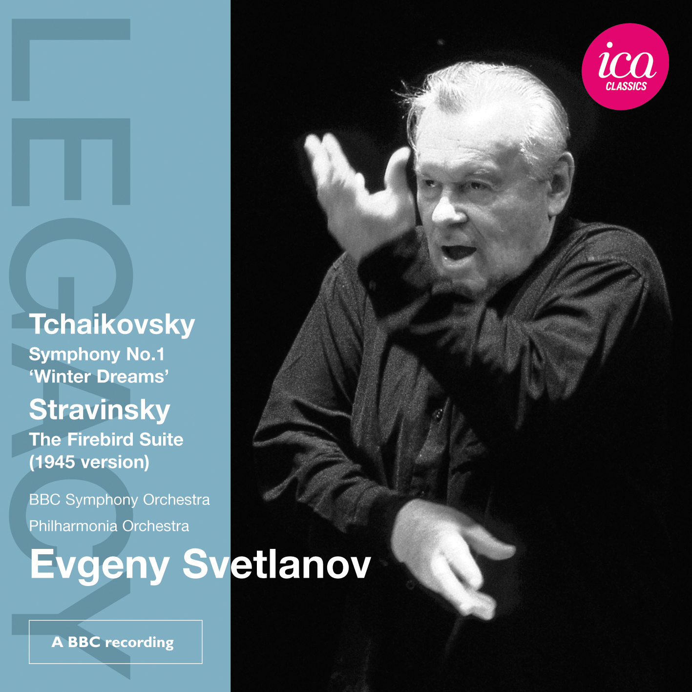 Stravinsky Firebird II Pantomime